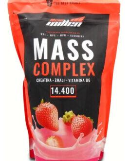 Mass Complex New Millem 3kg Morango
