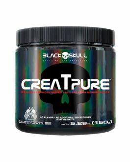 CREATPURE (150G) – BLACK SKULL