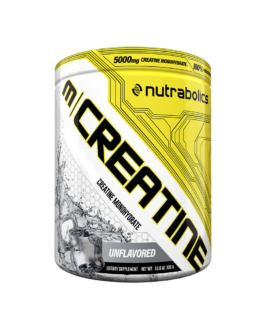 M | CREATINE 150g NUTRABOLICS