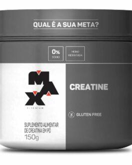 CREATINA TITANIUM (300G) MAX TITANIUM
