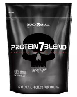 PROTEIN 7 BLEND REFIL (1,8KG) CHOCOLATE – BLACK SKULL