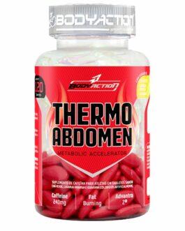 THERMO ABDOMEN (120TABS) BODYACTION