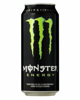 Monster Energy LATA 473ML