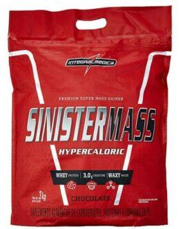 SINISTER MASS COOKIES (3000G) INTEGRALMEDICA