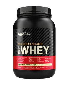 100% WHEY PROTEIN 900G OPTIMUM NUTRITION Chocolate