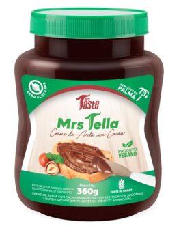 MRS. TELLA (360G) MRS. TASTE