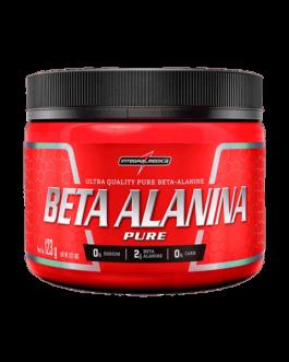 Beta Alanina Pure – 123g