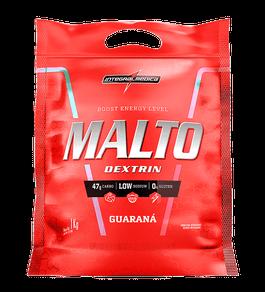 Maltodextrin – Guaraná – Pouch 1Kg