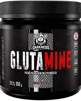 GLUTAMINA DARKNESS (350G) INTEGRALMEDICA