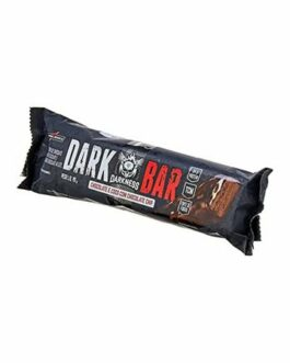 DARK WHEY BAR CHOCOLATE AMARGO COM CASTANHAS