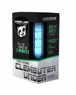 CLEMBUTER UNDER 250ML – UNDER LABZ
